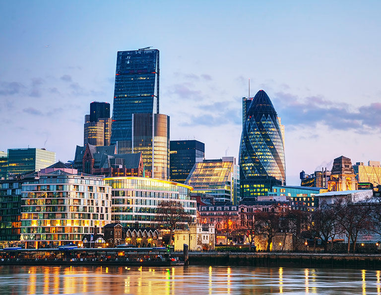 Real estate investment: London reigns supreme for 6th consecutive year