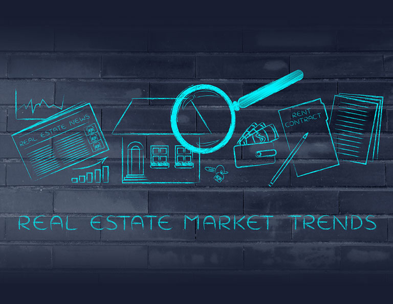 Transforming Real Estate – Impactful 7 Trends