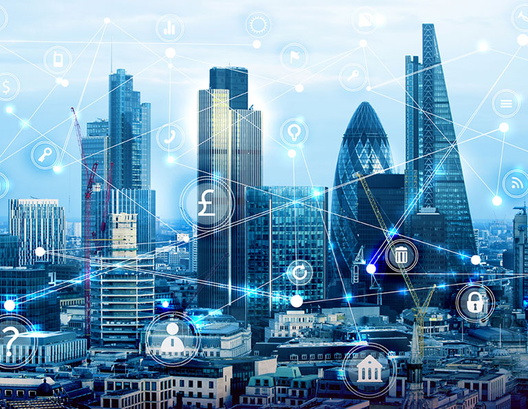 London is Europe's fintech hub; investments continue to flow