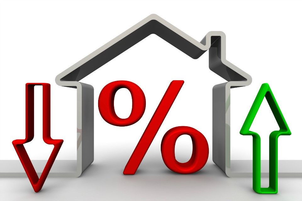 The increase in mortgage lending has proved beneficial to the London property market